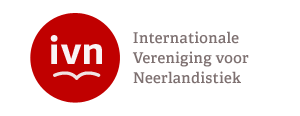 Logo Internationale Vereniging voor Neerlandistiek